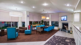 Travel agent exclusives hilton garden inn jfk airport - Hilton garden inn seattle airport ...
