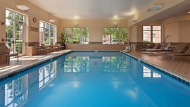 Travel agent exclusives marriott chicago midway - Regis college swimming pool hours ...