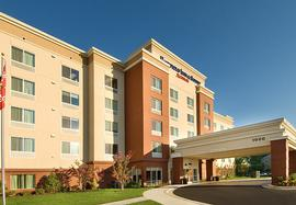 Travel Agent Exclusives Fairfield Inn And Suites Bwi