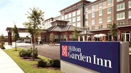 Travel Agent Exclusives Hilton Garden Inn Boston Logan Airport Boston Ma Hotels Package