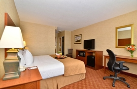 Travel Agent Exclusives Clarion Hotel Airport Portland